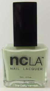 NCLA bottle