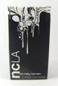 NCLA box