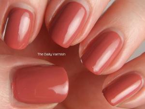 Sally Hansen Complete Salon Manicure So Much Fawn 2