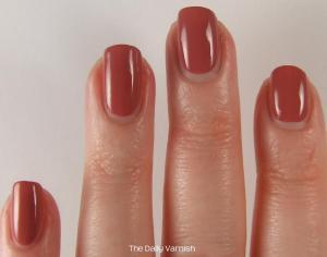 Sally Hansen Complete Salon Manicure So Much Fawn 3