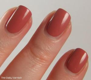 Sally Hansen Complete Salon Manicure So Much Fawn MACRO