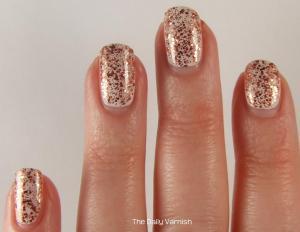 Sally Hansen Copper Penny 4