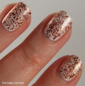 Sally Hansen Copper Penny MACRO