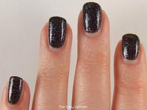 butter LONDON The Black Knight 3