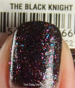 butter LONDON The Black Knight MACRO 2