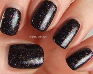 butter LONDON The Black Knight over JulieG Black Sheep 3
