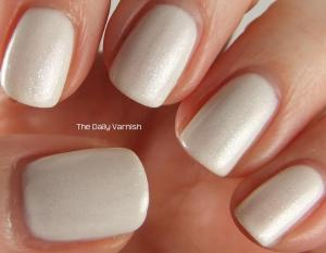 China Glaze Dany Lyin' Around 2