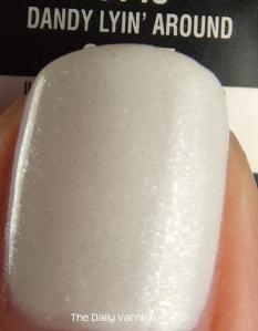 China Glaze Dany Lyin' Around MACRO 2