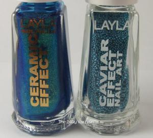 Layla Bottles