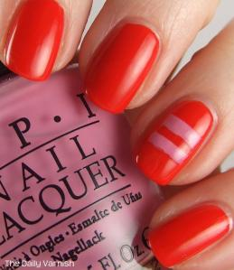 Marriage Equality Manicure OPI