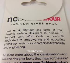 NCLA Nail Wraps back