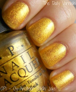 OPI - Oy-AnotherPolishJoke