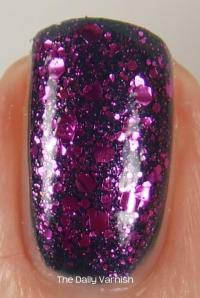 Orly High on Hope Julie G Secret Treasure MACRO 2