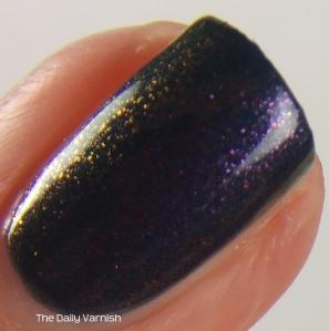 Orly High on Hope MACRO 2