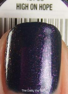 Orly High on Hope MACRO 3