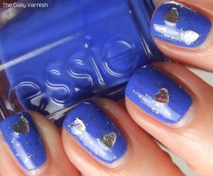 Revlon Hearts of Gold FX Essie Butler Please