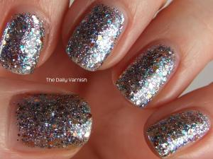 Shimmer Polish Jennifer 2