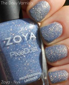 Zoya - Nyx (Sun)