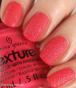 China Glaze Bump & Grind 4