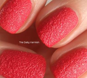 China Glaze Bump & Grind MACRO 2