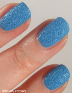 China Glaze Of Coarse! MACRO