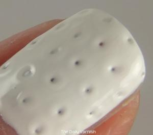 Golf Ball Nails MACRO