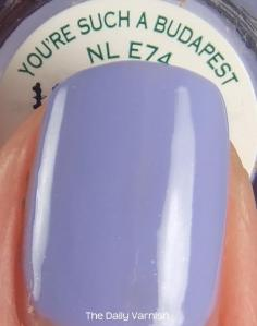 OPI You're Such a Budapest MACRO 2