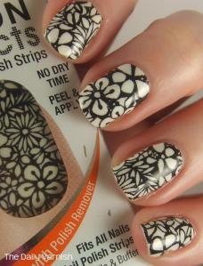Sally Hansen Salon Effects Cut It Out 4