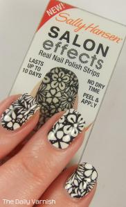 Sally Hansen Salon Effects Cut It Out 5