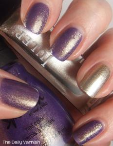 Spoiled by wet n wild Are Mermaids Real and Julep Sienna