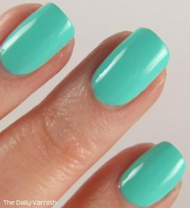 China Glaze Too Yacht To Handle MACRO