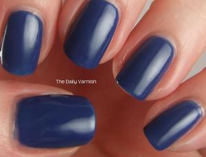 OPI Dating a Royal 2