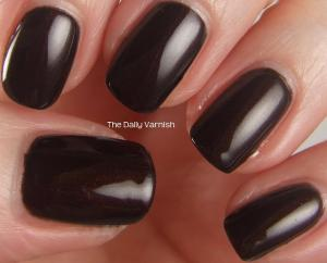 OPI Midnight in Moscow 2