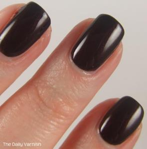 OPI Midnight in Moscow MACRO 2
