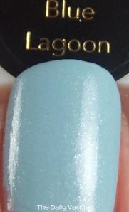 Revlon Blue Lagoon MACRO 2