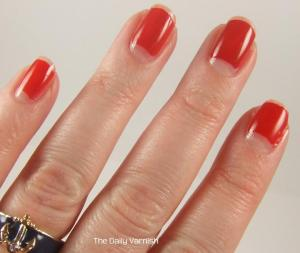 Nailspiration The Great Gatsby A Diy 1920 S Manicure How To The Daily Varnish