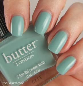 butter LONDON Poole 3