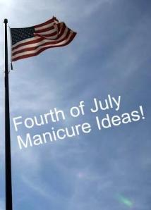 Fourth of July Manicure Ideas