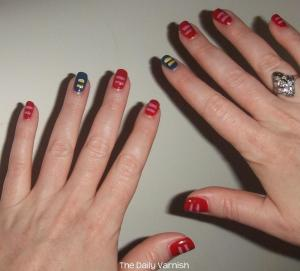 Marriage Equality Nails 2