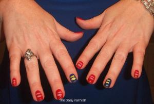 Marriage Equality Nails