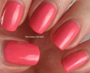 PISTOL polish Tough as Nails 2