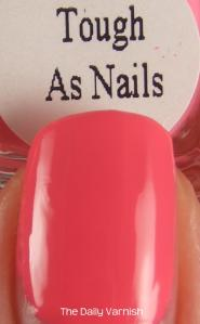 PISTOL polish Tough as Nails MACRO 2