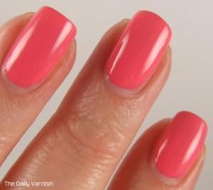 PISTOL polish Tough as Nails MACRO