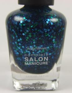 Sally Hansen Mermaid's Tale bottle