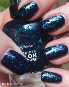 Sally Hansen Mermaid's Tale Sun