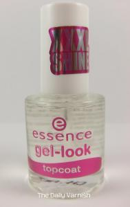 essence gel-look top coat