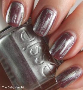 Essie Metallic Acid Wash