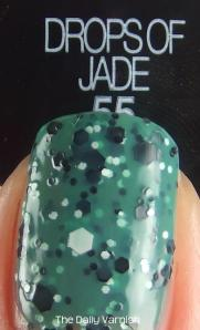 Maybelline Color Show Drops of Jade MACRO2