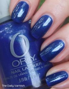 Orly Royal Navy shade