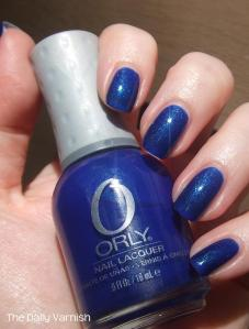 Orly Royal Navy sun